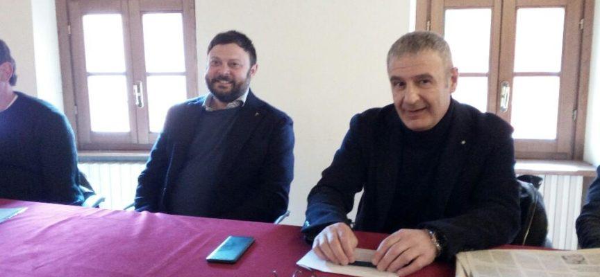 Federico Carrara  è il nuovo sindaco di Montecarlo