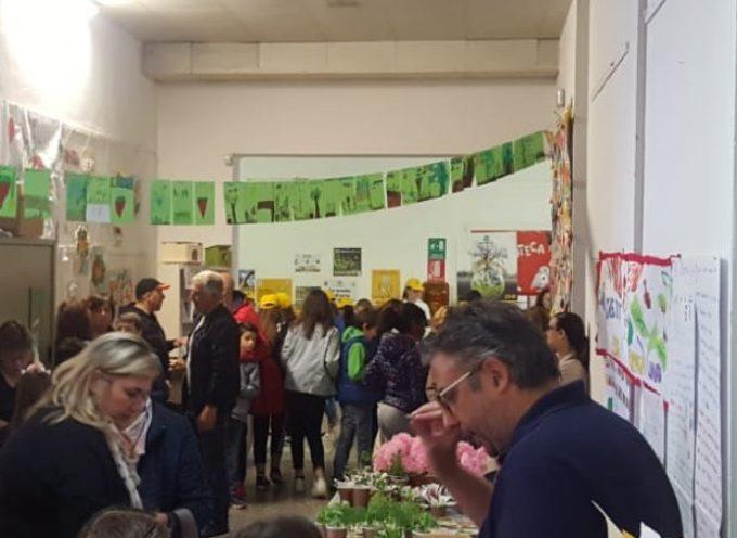 Successo per la 'Festa degli Orti in Condotta' di Lucca e Capannori