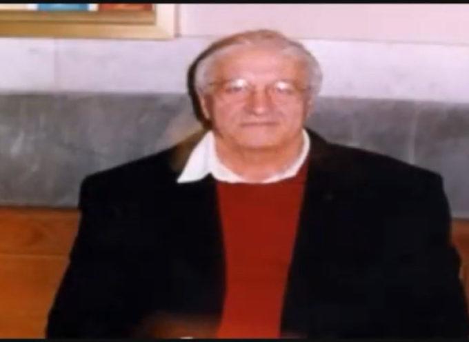 Lutto nella comunità capannorese, è scomparso padre Silverio