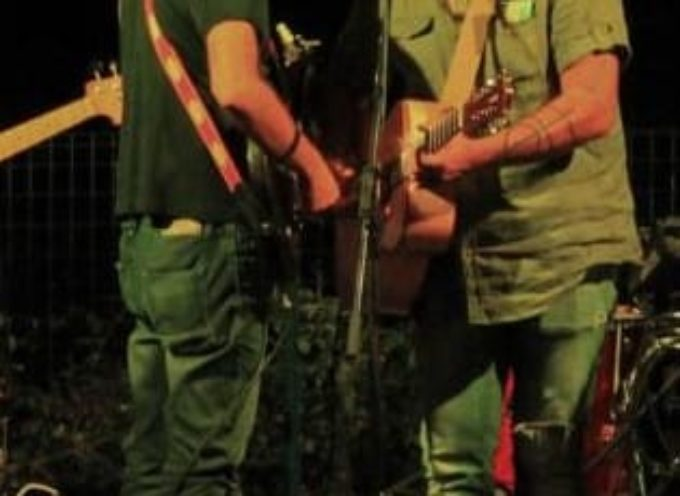 Sky Stone & Songs – Incontro con Marco Panattoni sabato 25 alle 19