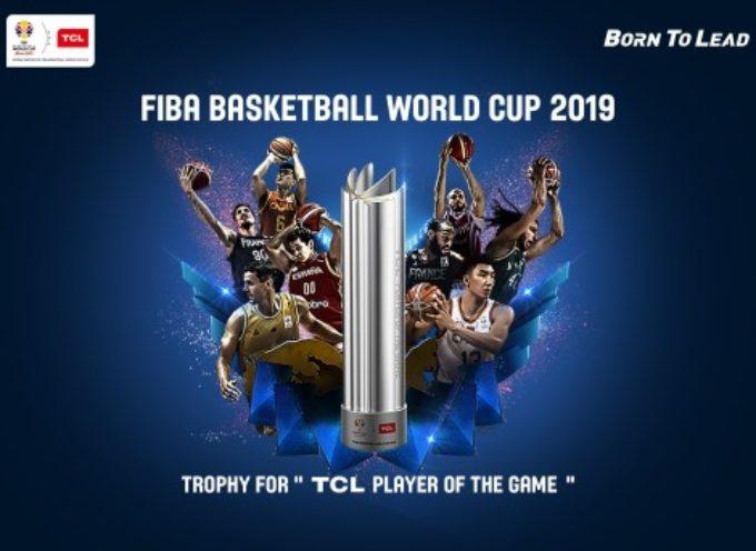 """""""Born to Lead"""": TCL dà il via all'evento inaugurale del trofeo """"TCL Player of The Game"""""""
