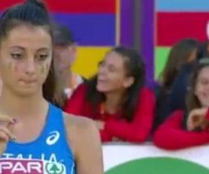 Esplode Idea Pieroni: 6ª allieva della storia dell'alto! Migliore U18 al mondo nel 2019!
