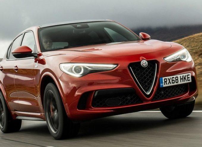 Alfa Romeo, richiamo per Giulia e Stelvio