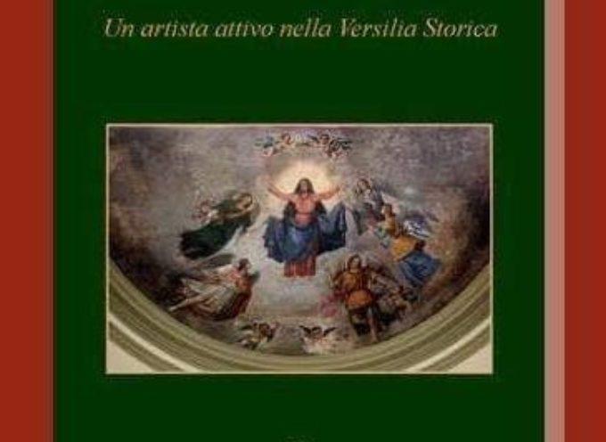 Ranieri Leonetti: presentazione della pubblicazione sull´artista attivo nella Versilia Storica