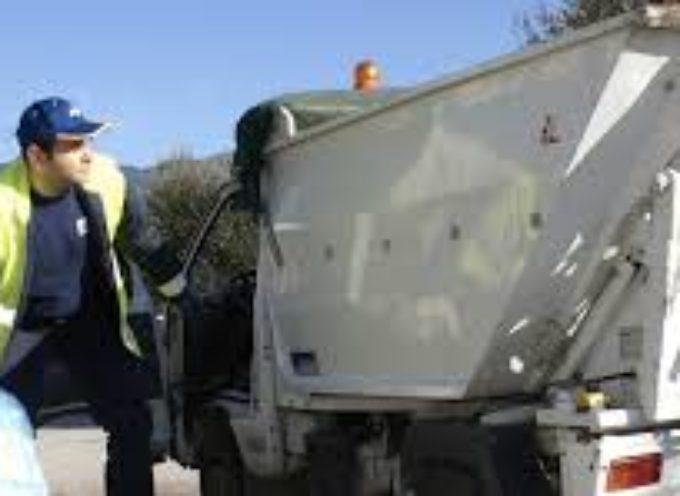 Pulizie di Primavera: questa settimana gli operatori di Sistema Ambiente saranno presenti al Piaggione e a Saltocchio