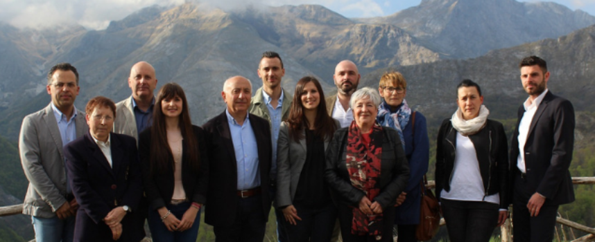 """Stazzema Bene Comune – Boccoli annuncia la formazione di un proprio gruppo nel Consiglio Comunale: """"Stazzema a 360°""""."""