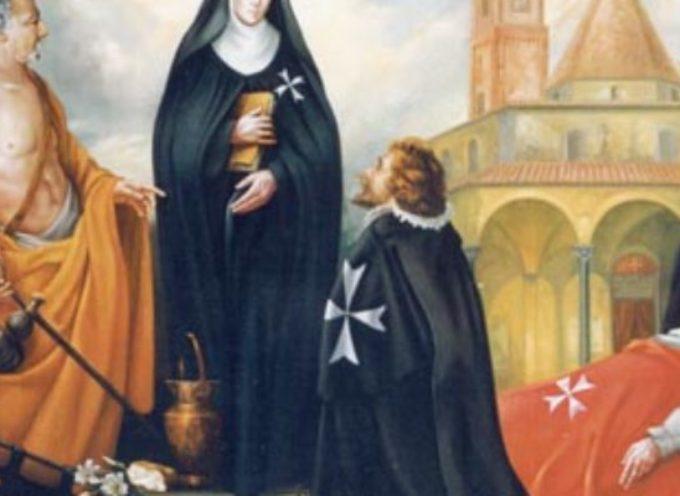 Il Santo del giorno, 28 Maggio: Ubaldesca Taccini – S. Germano –