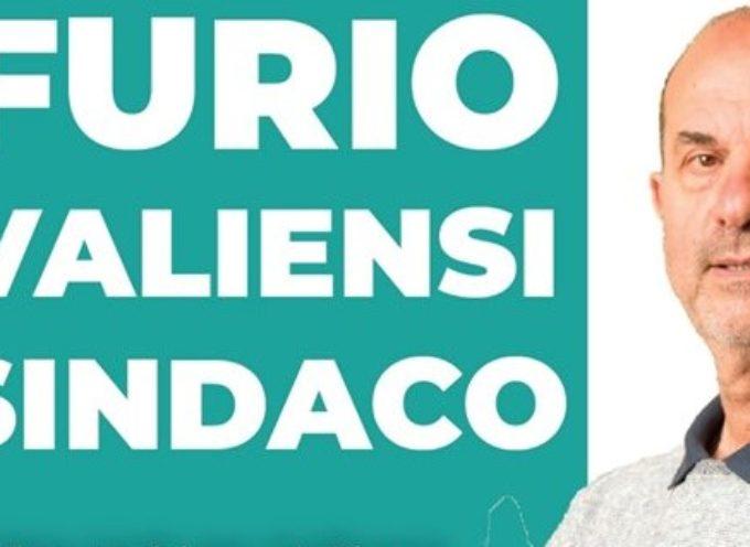 FURIO VALIENSI-GALLICANO: CHIUSURA CAMPAGNA ELETTORALE