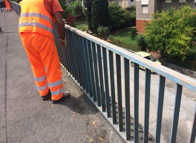 lucca – Riparte il progetto Ventaglio: terza edizione dell'iniziativa che impegna persone disoccupate in interventi di manutenzione e cura del territorio
