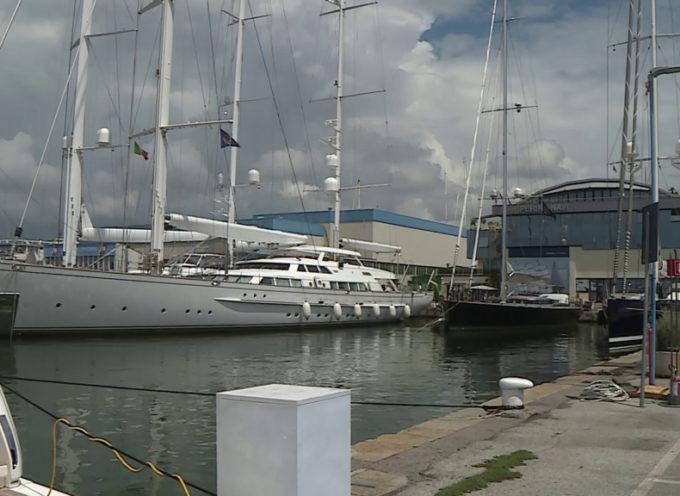 Versilia Yachting, fino al 2022 e oltre