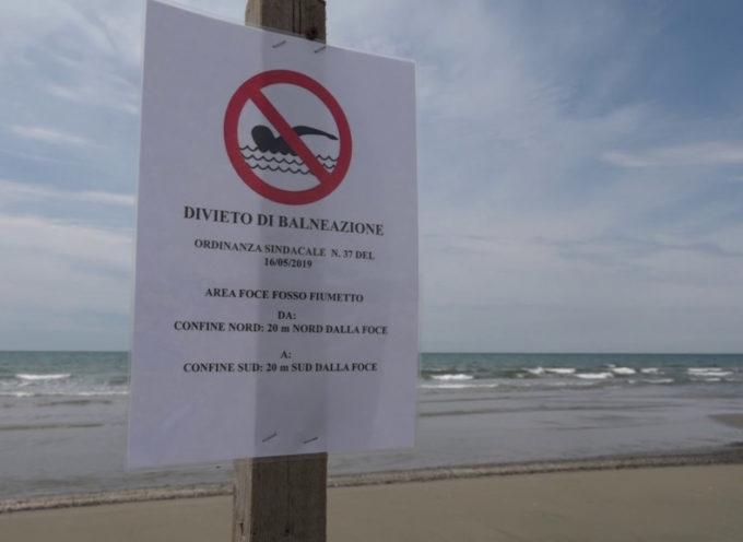 M5S: Stop peracetico, per l'inquinamento del mare servono gli spanditori e la fitodepurazione.