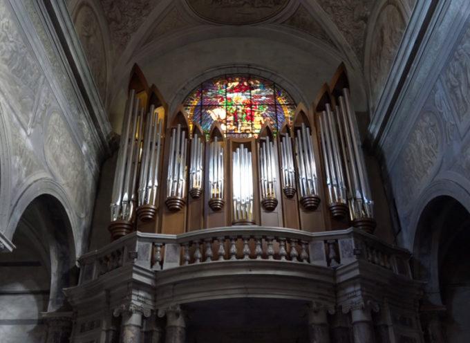 In Duomo il primo Festival Organistico Internazionale