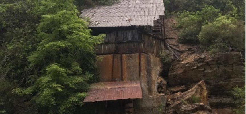 miniere ex Edem, comune pronto a finanziare nella manovra anche rimozione amianto Monte Arsiccio