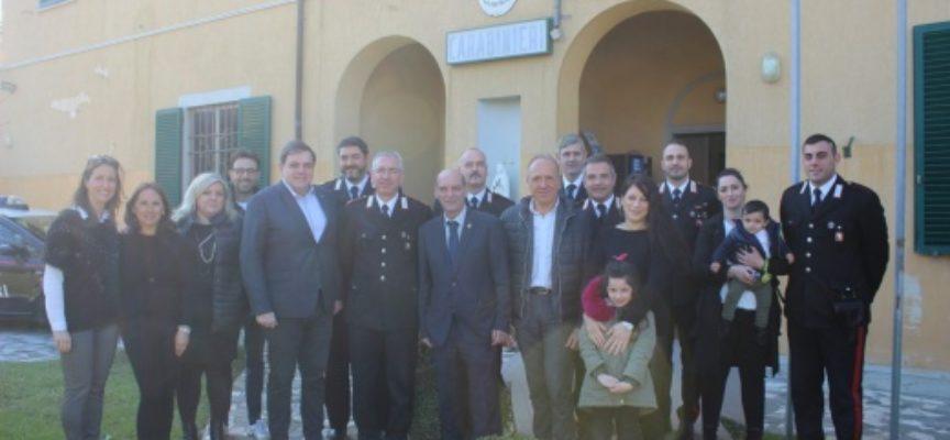 pietrasanta – Comandante Carabinieri Del Vecchio dietro indagine arresti per violenza sessuale su minorenni,