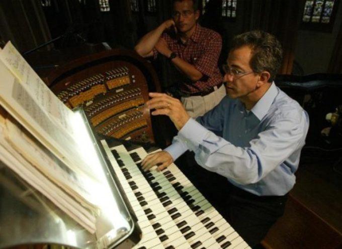 """Pietrasanta – """"La Trinité"""" di Parigi per ultimo concerto Festival Organistico Internazionale"""