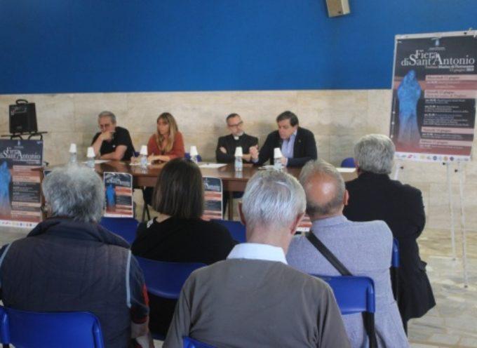Eventi: Fiera di Sant'Antonio a Tonfano