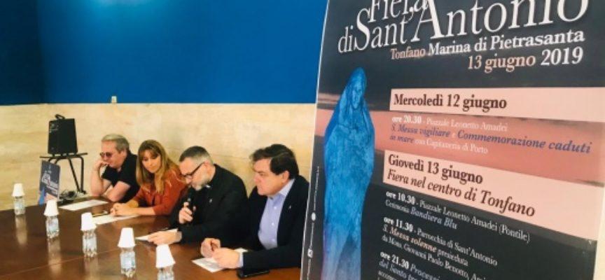 Tonfano: Festa patrono Sant'Antonio diventa evento, sette giorni di appuntamenti