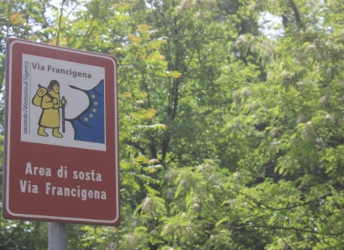 PIETRASANTA – Menu del Pellegrino in bar e ristoranti e Francigena in bicicletta