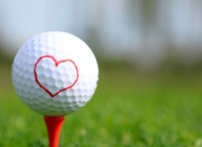 "PIETRASANTA – gara di golf per le ""Piccole Stelle Onlus"""