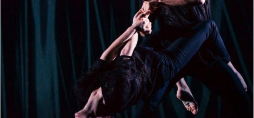 PIETRASANTA – Dap Festival, Mn Dance Company In Labyrinth al Teatro Comunale