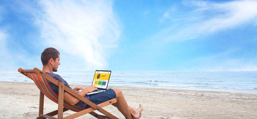 Lavorare in estate offerte: opportunita' di lavoro stagionale