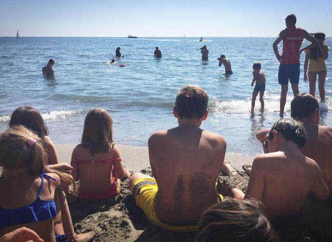 SERAVEZZA – Colonie marine: accolte tutte le domande presentate