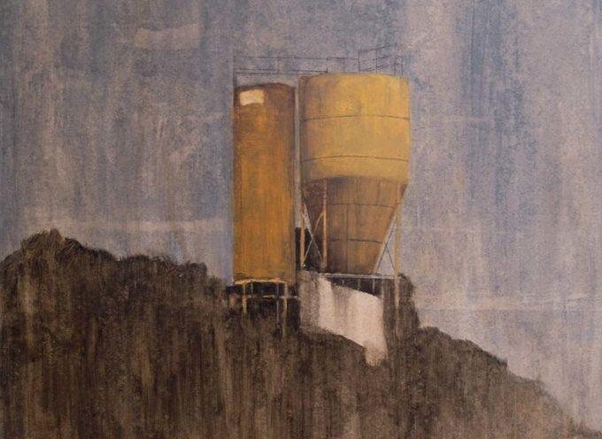 Arte a Seravezza: la Versilia di Matteo Ciardini, tra natura e architettura, dal 15 giugno alle Scuderie Granducali