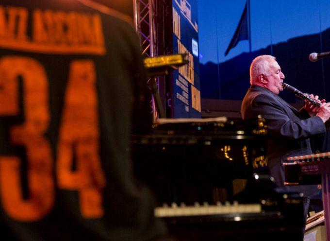 35° JazzAscona  Caputo e Baccini in apertura,  giovani leoni da New Orleans, la tromba come fil rouge e il tributo a Nat King Cole  di Monty Alexander