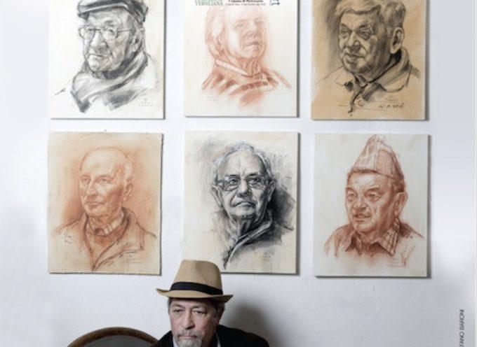 """Arte nella Piccola Atene: """"Face to Face"""" con i più grandi artigiani e scultori di Pietrasanta, la mostra inedita di ritratti di Pagliarulo"""