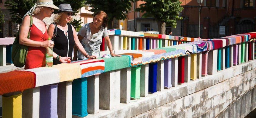 Cibart – La Maglieria Urbana che non ti aspetti!