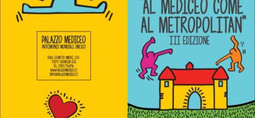 """Al Mediceo come al Metropolitan"""": il progetto si è chiuso ieri. Bilanci e prospettive"""