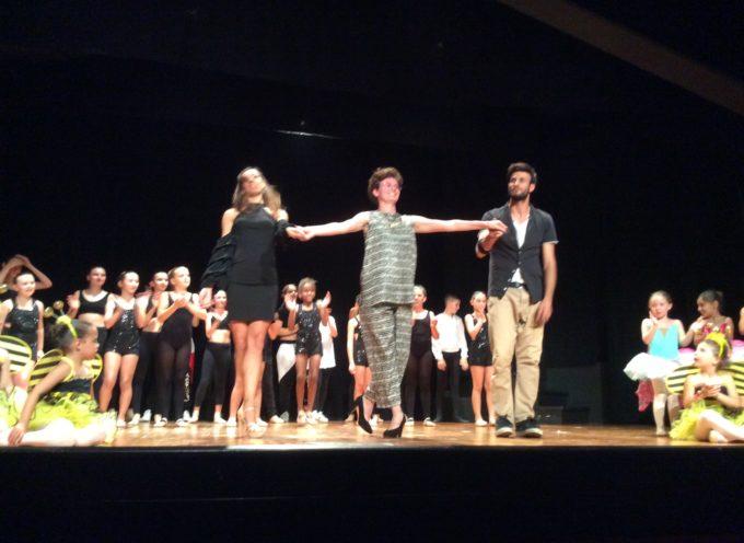"""Scuola """"Movements in Dancing"""" di Seravezza – Straordinaria la rappresentazione di chiusura della stagione 2018/19"""