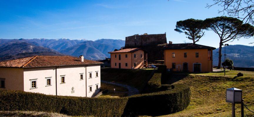 Il comune di Castelnuovo si è accordato con la Provincia per garantire l'apertura della Fortezza di Mont'Alfonso nei weekend.