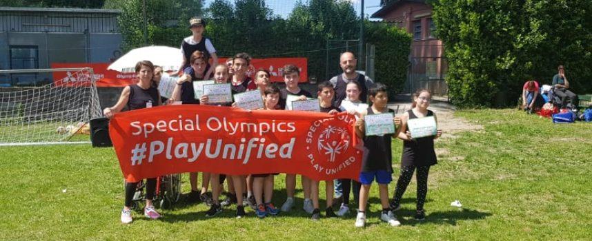 A Lucca, si sono appena concluse, le due giornate (30 e 31 maggio) dedicate alla European Football Week Special Olympics.
