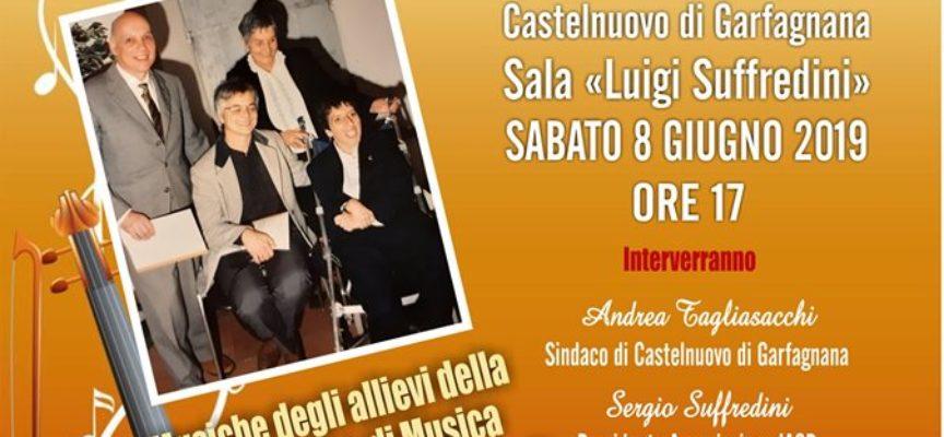 CASTELNUOVO DI GARFAGNANA – NOTE DI POESIA