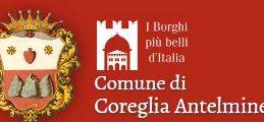 Il Consiglio Comunale di Coreglia Antelminelli è convocato per lunedì 10 giugno alle ore 18.00