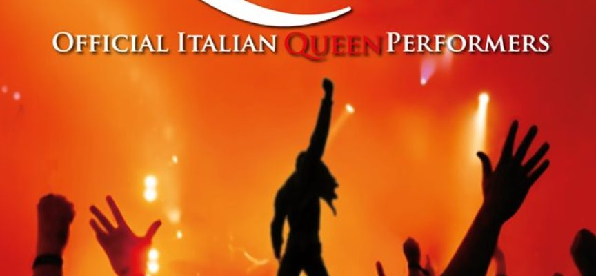 I KILLER QUEEN A GALLICANO IN CONCERTO