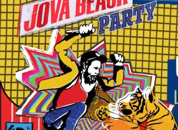 JOVA BEACH PARTY: 31 AGOSTO. 2.000 BIGLIETTI PER I RESIDENTI