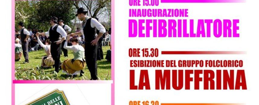 """Domenica 16 giugno tutti a Matello per l'ultima tappa del """"Festival delle Frazioni""""."""