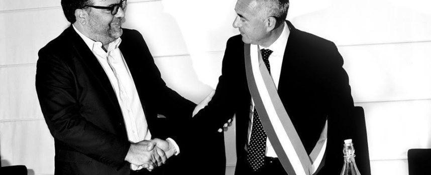 MASSAROSA – CLAUDIO MARLIA PRESIDENTE DEL CONSIGLIO COMUNALE
