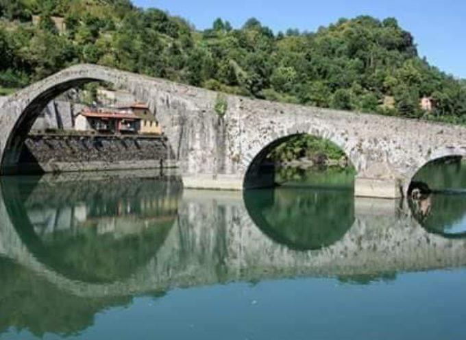 Il progetto esecutivo per il restauro completo del Ponte del Diavolo è pronto:
