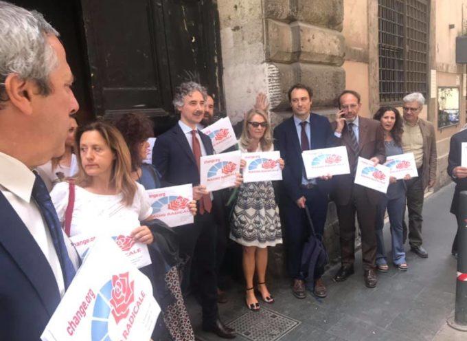 OSSIGENO PER LA DEMOCRAZIA, RADIO RADICALE PUÒ ANDARE AVANTI