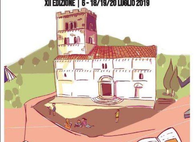 TRALERIGHE DI BARGA FESTIVAL LETTERARIO