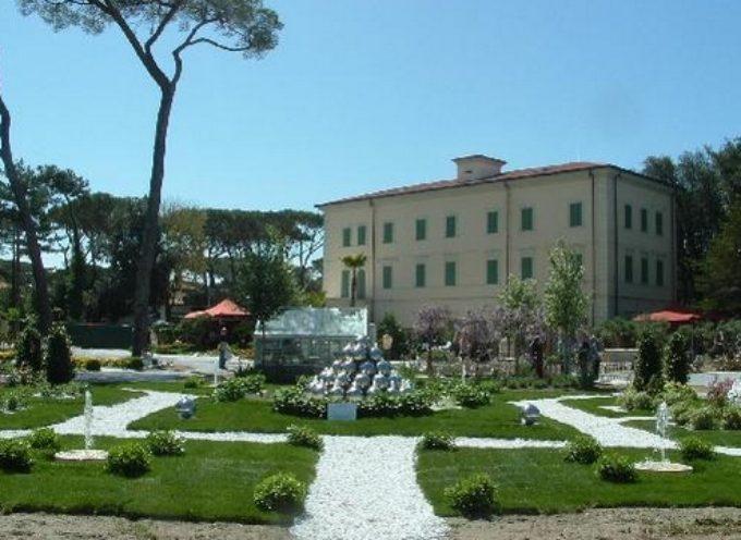 """Villa Bertelli: """"Melosmente. La Melodia della Vita""""."""