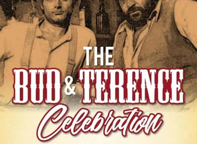 Bud Spencer e Terence Hill: una festa in loro onore a Montecarlo