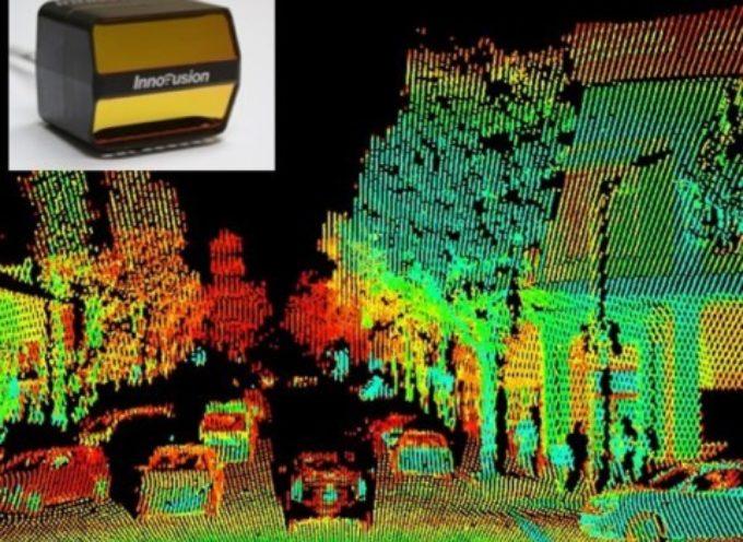 Elettronica brevettata per sistemi di rilevamento, ottica avanzata e sofisticati algoritmi software: massima sicurezza prestazionale nel settore della mobilità veicolare