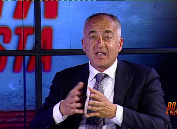 """Coluccini: """"Massarosa uscirà dall'Unione dei Comuni della Versilia"""""""