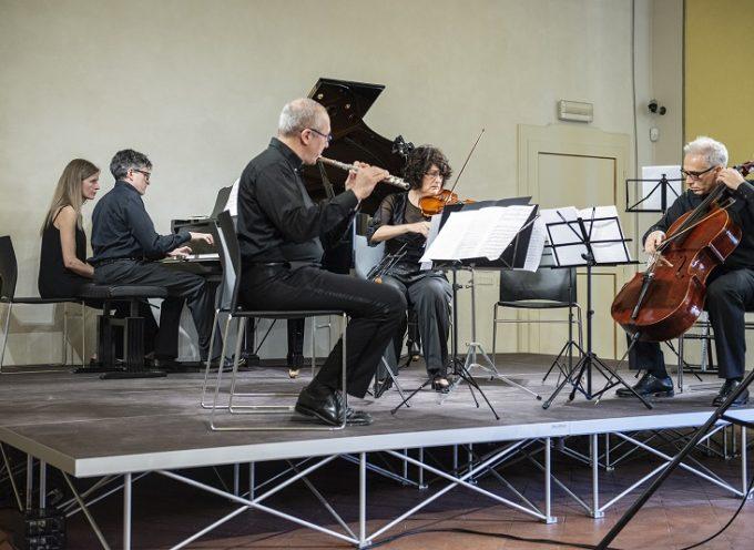 Tutti in piedi per il Beethoven 'scoperto' dal maestro Datteri