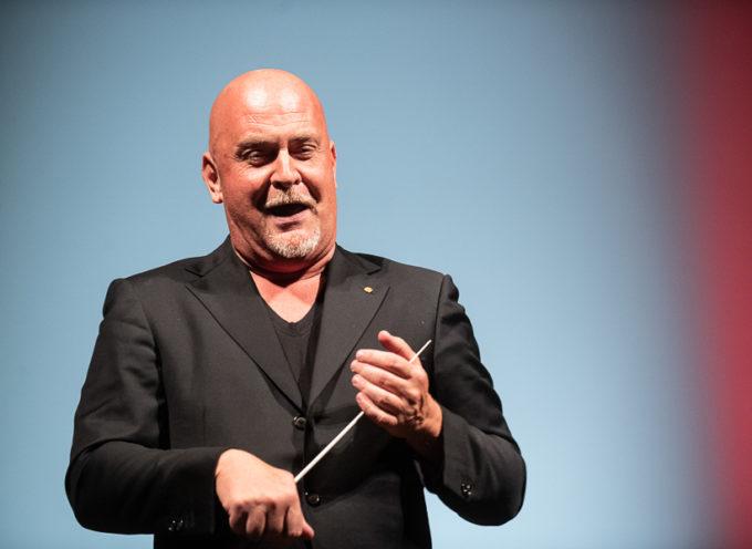 Grande successo per il Beethoven Gala al Teatro del Giglio: arrivano anche i complimenti del noto regista ed autore Enrico Stinchelli