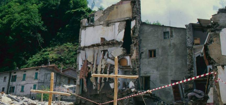 Alluvione del '96..ricordi di quei giorni che misero in ginocchio l' Alta Versilia